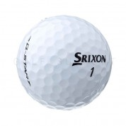 Srixon Personalised Golf Balls